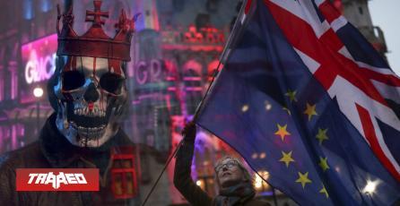 Reino Unido se fue de la Unión Europea y Watch Dogs 3 podría predecir el destino del país