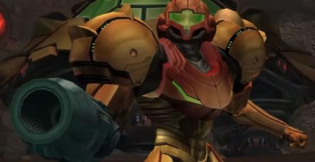Estudio de <em>Metroid Prime</em> hace un fichaje de lujo para su equipo de arte