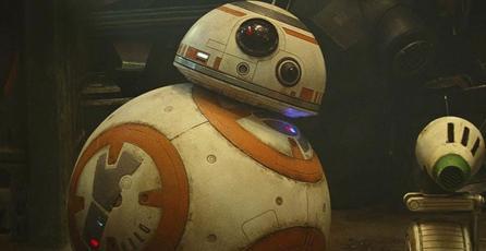 La luz y oscuridad de BB-8 y BB-9E llegarán pronto a <em>Star Wars Battlefront II</em>