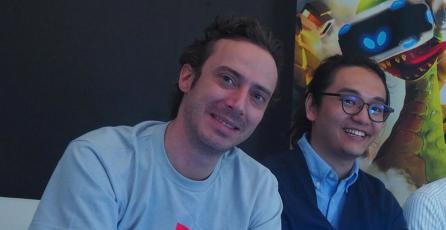 Sony nombra a director de <em>Astro Bot</em> como el nuevo jefe de Japan Studio