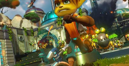 Aseguran que un nuevo <em>Ratchet & Clank </em>se estrenará en PlayStation 5