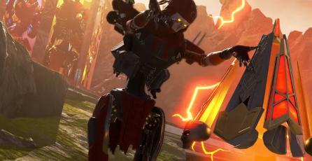¡Ve en acción a Revenant y otras adiciones de la nueva temporada de <em>Apex Legends</em>!