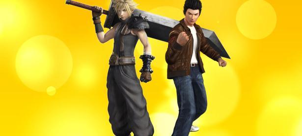 Ofertas de la semana: <em>Final Fantasy VII Remake</em>, <em>Shenmue I & II HD Edition</em> y más
