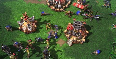 Fans están tan molestos con <em>Warcraft III: Reforged</em> que Blizzard ofreció reembolsos