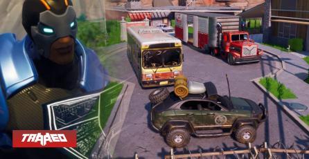 Fanático crea réplica exacta de Nuketown de Call of Duty como modo en Fortnite