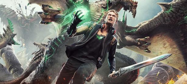 ¿<em>Scalebound</em> podría regresar con Kickstarter? Platinum responde