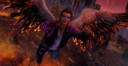 Confirmado: otra entrega de <em>Saints Row</em> llegará pronto a Switch