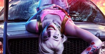 Al parecer, es cuestión de tiempo para ver a Harley Quinn en <em>Fortnite</em>