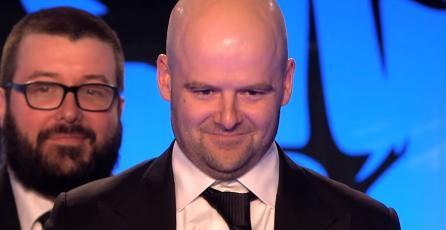 Dan Houser, vicepresidente y cofundador de Rockstar, dejará la compañía