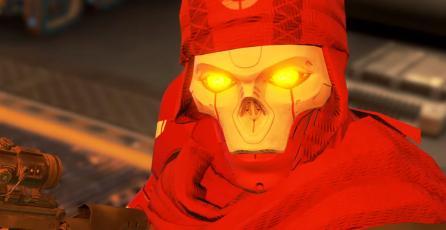 Las habilidades de Revenant lo harán evadir la muerte en <em>Apex Legends</em>