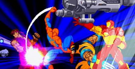 <em>Marvel vs. Capcom 2</em> volverá a los primeros planos en EVO 2020