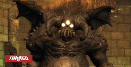 Se cumplen 11 años desde el lanzamiento de Demon's Souls