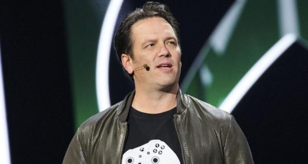 Spencer: competencia de Xbox son Google y Amazon, no Sony o Nintendo