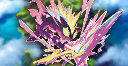 La versión Gigantamax de Toxtricity está en camino a <em>Pokémon Sword & Shield</em>