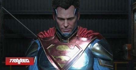 DC estaría trabajando en juego Next-gen de Superman sin Rocksteady