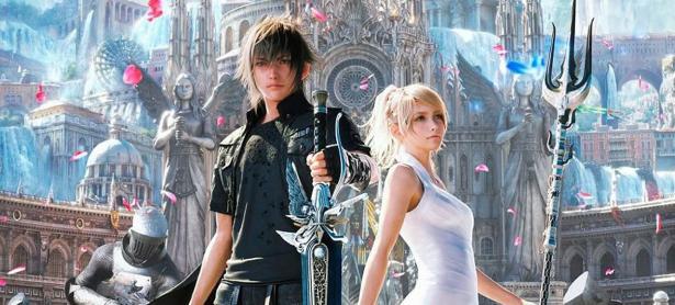 ¡<em>Final Fantasy XV</em> y <em>Wolfenstein: Youngblood</em> llegaron a Xbox Game Pass!