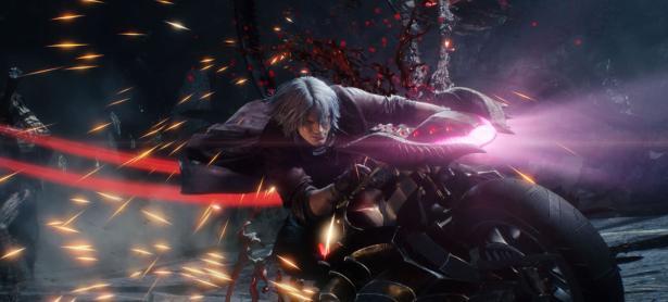 Capcom retira protección Denuvo de <em>Devil May Cry 5</em> para PC
