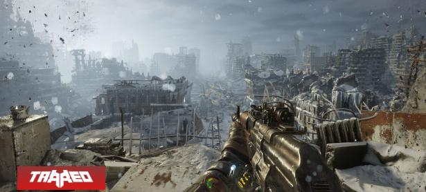 Metro: Exodus vuelve a Steam el 15 de febrero