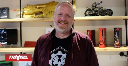 Rod Fergusson deja Microsoft para unirse a Blizzard