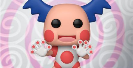 Más Pokémon se convertirán en figuras Funko Pop!