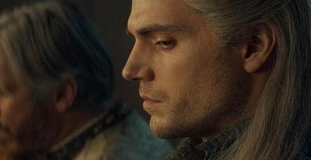Un personaje jamás visto en <em>The Witcher</em> debutará en la temporada 2 de la serie de TV