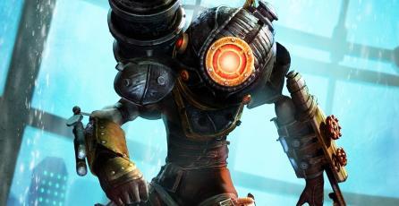 ¡Malas noticias! La espera por el nuevo <em>BioShock</em> será muy larga