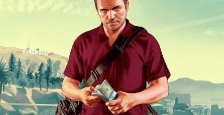 Take-Two: Rockstar Games está más fuerte que nunca
