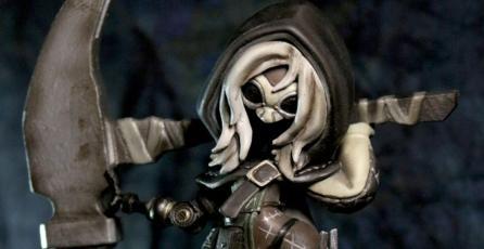 Estos podrían ser los personajes de los siguientes juegos de PlatinumGames