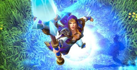 Blizzard lanzó el primer parche para optimizar <em>Warcraft III: Reforged</em>