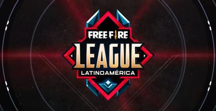 ¡Mañana inicia toda la acción de la Free Fire League 2020!