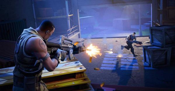 ¡Por fin! Epic Games solucionó este error de Fortnite ...