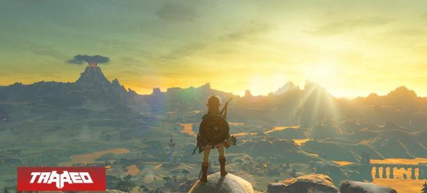 Psicólogo trata adicción a Fortnite con Zelda: Breath of the Wild