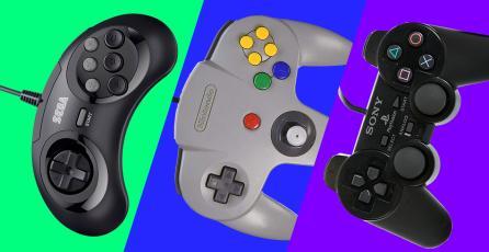 Historia de los videojuegos — Parte 5