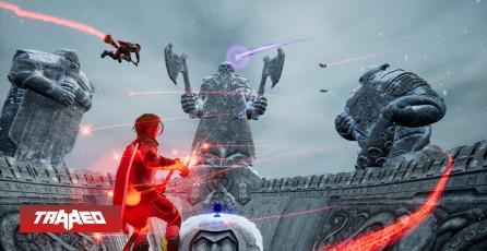 Broomstick League: la mezcla de Quidditch y Rocket League estrena el próximo mes