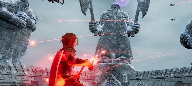Un juego combina <em>Rocket League</em> con Quidditch y podrás probarlo pronto