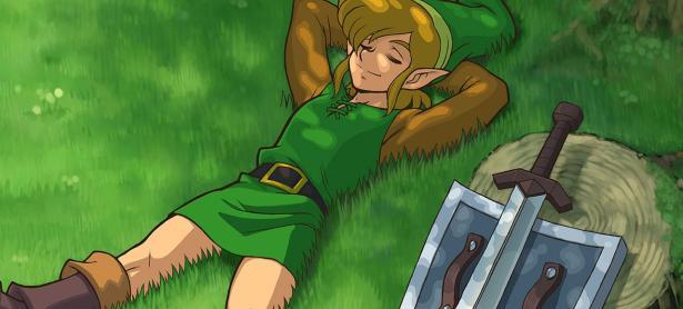 <em>The Legend of Zelda: A Link to the Past</em> iba a tener más mundos alternos