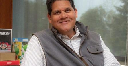 Reggie: al entrar a Nintendo tenía Xbox y PS2, pero no GameCube