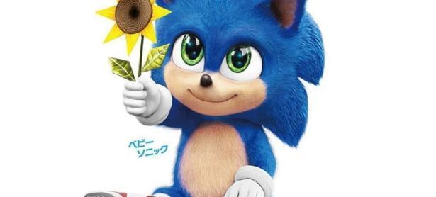 El adorable Sonic bebé será jugable en 2 títulos del erizo azul
