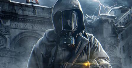 ¿Se podrá jugar pronto <em>Metro: Exodus</em> en GOG sin DRM? Estudio responde