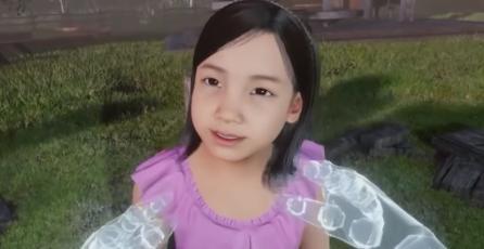 Una madre en duelo volvió a ver a su hija fallecida en realidad virtual