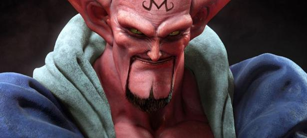 Así se ven Dabura, Cell y Freezer de<em> Dragon Ball Z </em>al estilo <em>God of War</em>