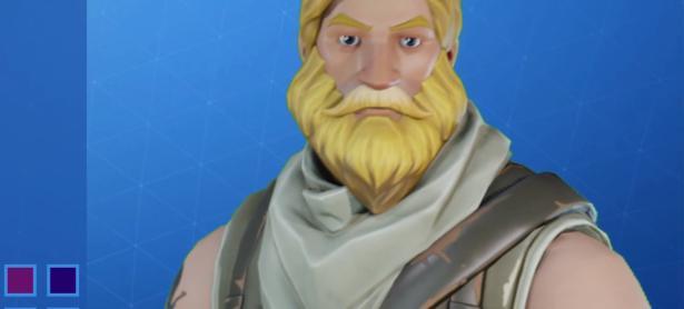 <em>Fortnite</em>: jugador imagina sistema de creación de personajes y es genial