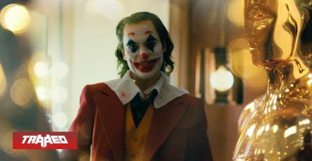 """Oscar 2020: Joaquin Phoenix se lleva el premio a """"Mejor Actor"""" por Joker"""
