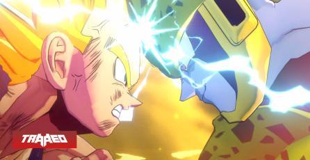 Dragon Ball Z: Kakarot logra éxito con 1.5 millones de copias en 7 días