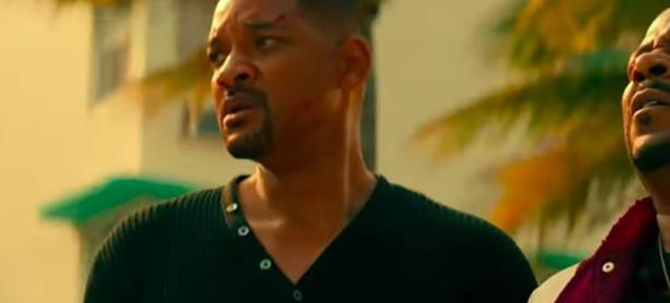 Will Smith comparte video que combinó <em>Mario Kart</em> con <em>Bad Boys para siempre</em>