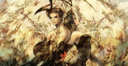 Square Enix celebra los 20 años de <em>Vagrant Story</em> con unas geniales figuras