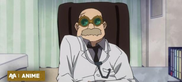 My Hero Academia: Garaki Kyudai es el nuevo nombre de Maruta