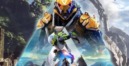 BioWare quiere salvar <em>Anthem </em>y lo hará escuchando a la comunidad