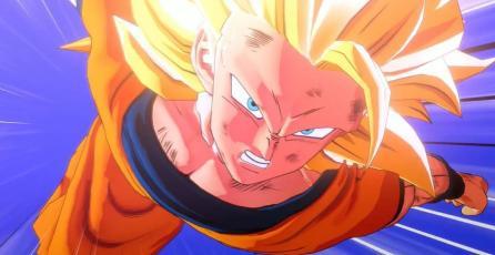 ¡<em>Dragon Ball Z: Kakarot</em> presume un impresionante logro de ventas!
