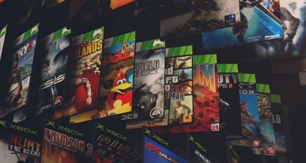 Spencer asegura toneladas de juegos retrocompatibles para Xbox Series X